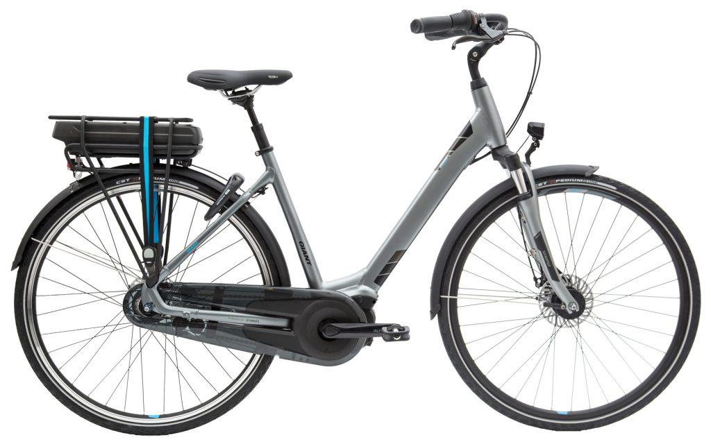 huur een e-bike