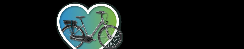groene hart fiets